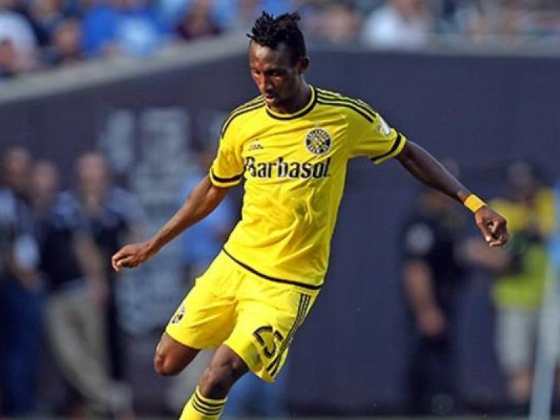 🇬🇭🇺🇸 Harrison Afful set for contract extension at Columbus Crew