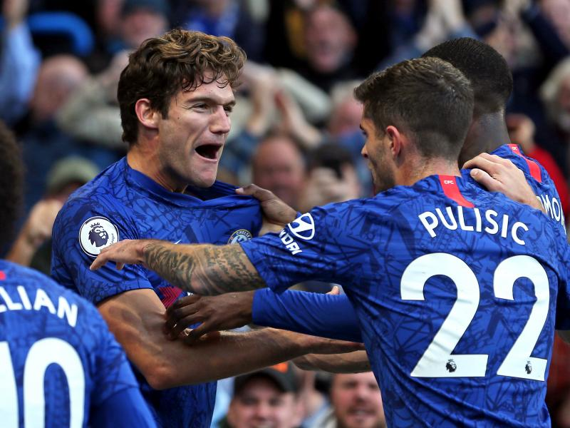 Pulisic proud of his starring role at Chelsea