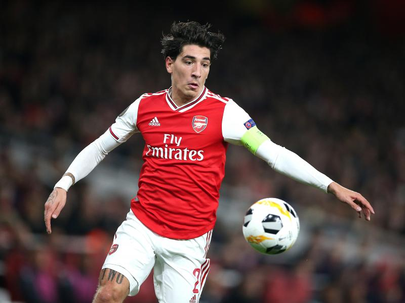 Hector Bellerin fires a warning to Arsenal teammates after win over Vitoria