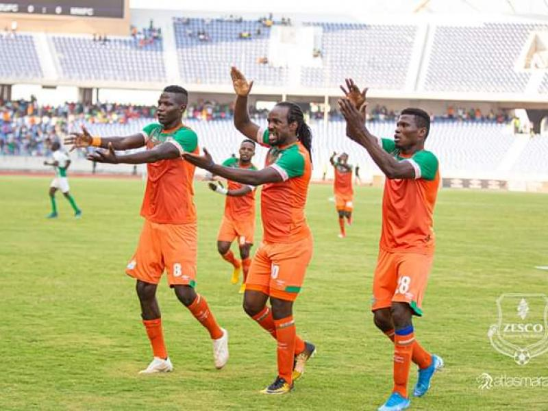CAF CL: Zesco aim to start on a high