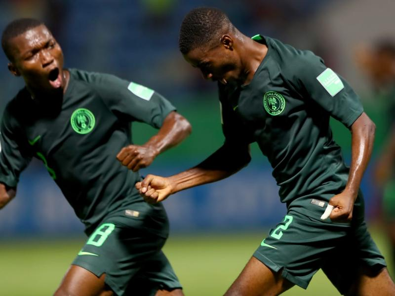 Nigeria 4-2 Hungary: How NFF youth programe was helpful