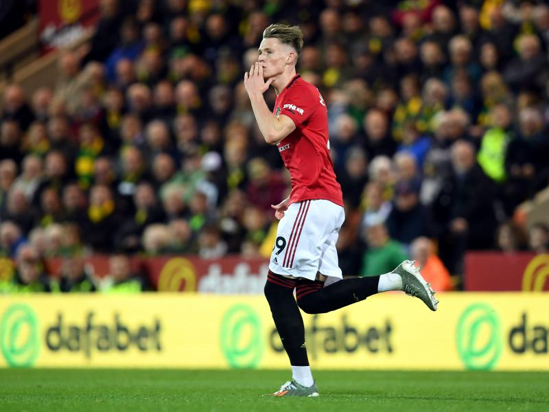 Scott McTominay opens up on Manchester United's dressing room mood