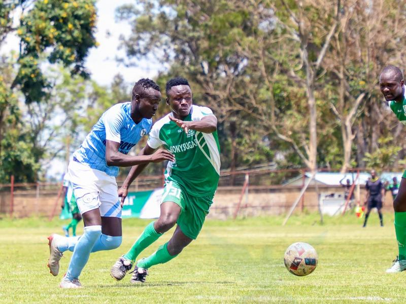 KPL Review: Gor Mahia leading in absentia as Sony Sugar finally shows up