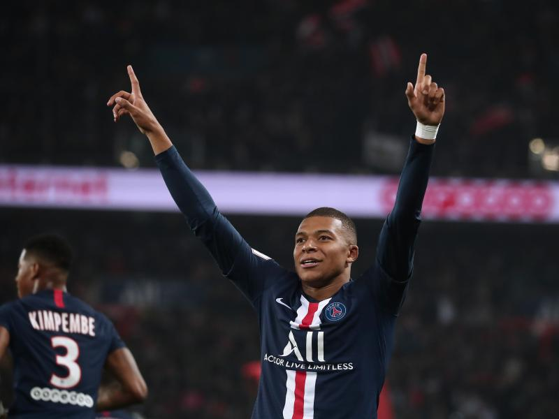 Real Madrid preparing world record £340m transfer move for Mbappe - Report