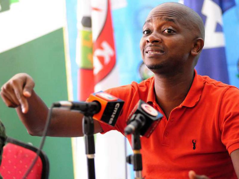 Nick Mwendwa hits out at PS Kirimi Kaberia, vowing to fight till the end