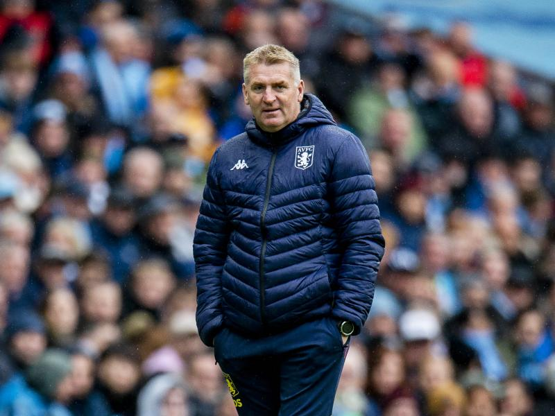 Aston Villa manager Dean Smith speaks ahead of Tottenham Hotspur clash