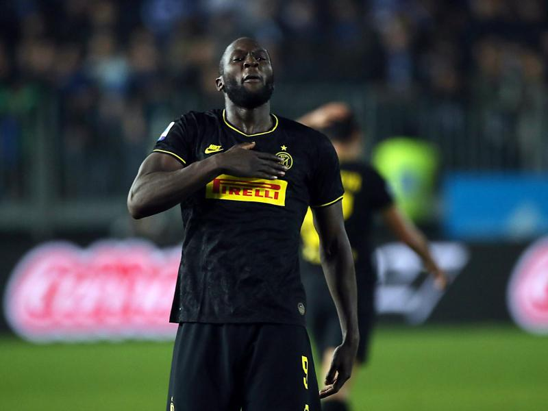 Romelu Lukaku reveals Cristiano Ronaldo's transfer advice before joining Inter Milan