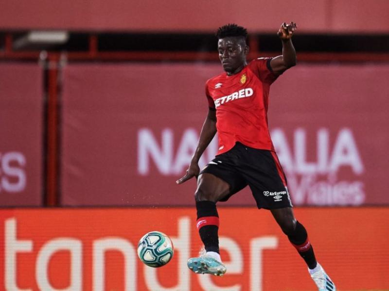 Iddrisu Baba becomes second-highest valued Ghanaian player in Europe