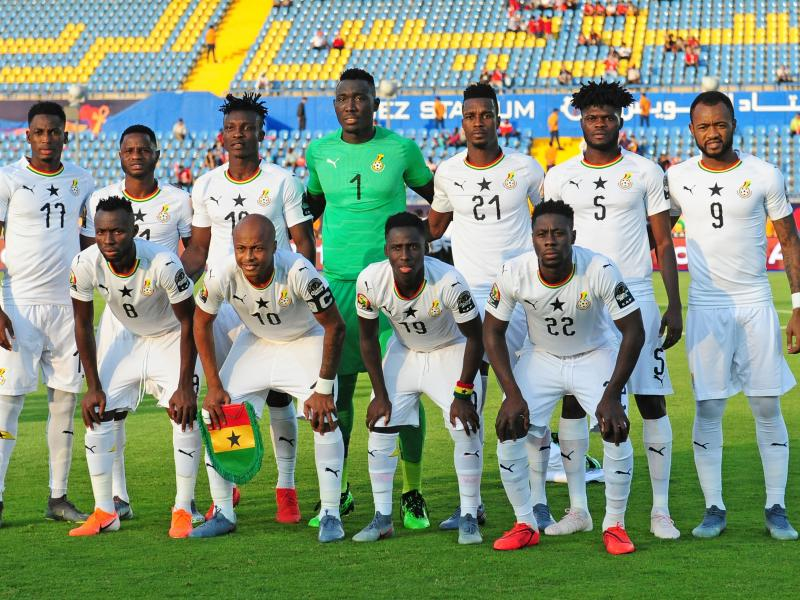 🇬🇭📋🧐 Seven new Ghana call-ups: Learn more about each of them