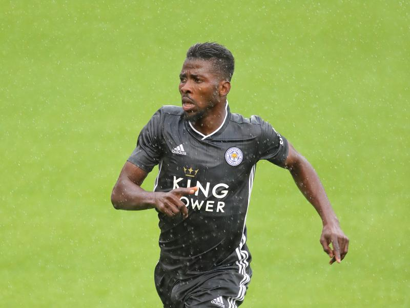 Norwich City manager Farke blasts Iheanacho