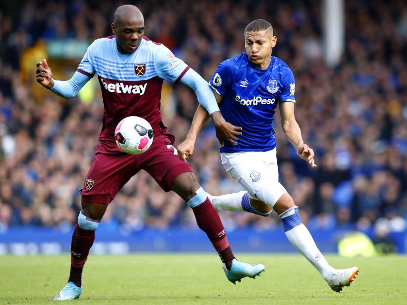 West Ham defender Ogbonna reveals why he opted for Italy ahead of Nigeria