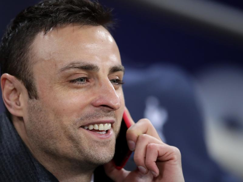 Dimitar Berbatov predicts Arsenal, Chelsea, Liverpool and Manchester United clashes