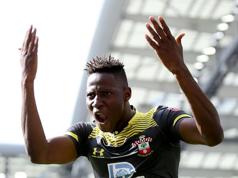Southampton manager confirms Moussa Djenepo return against Manchester City