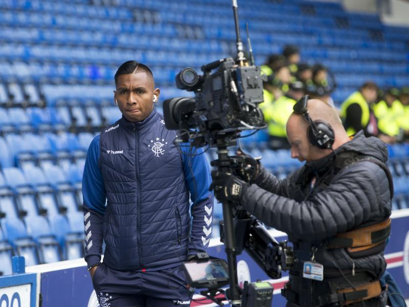 Darren Bent believes this is the right time for Rangers to sell Alfredo Morelos