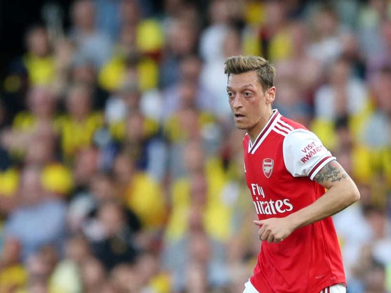 Mesut Ozil's move to Fenerbahce 'closer than ever', says club's director Emre