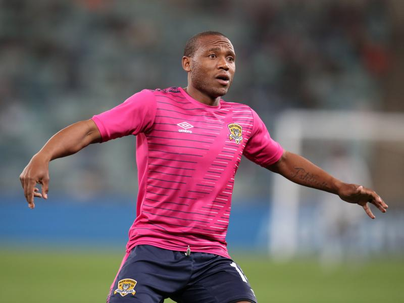 Thuso Phala opens up on making amends with former club SuperSport United