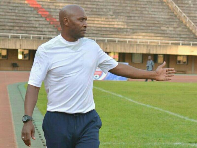 🇺🇬 Vialli Bainomugisha reappointed as Kigezi Homeboyz head coach