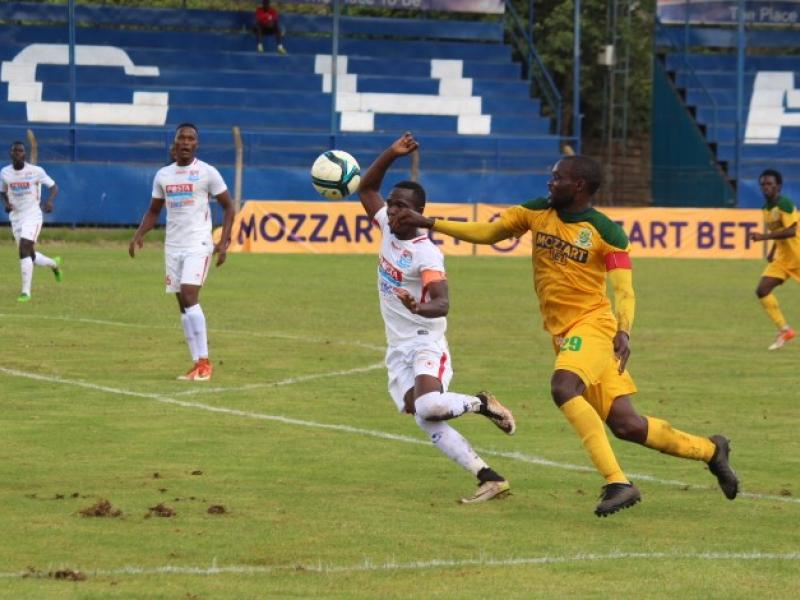 Mathare United 0-0 Posta Rangers: Slum Boys miss chance to scale up KPL ladder