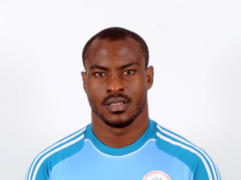 Enyeama is my role model - Ezenwa