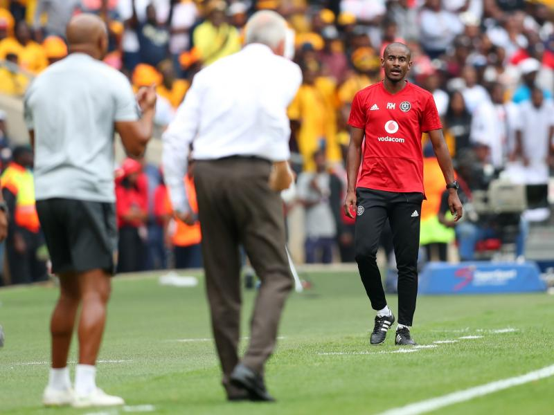 🇿🇦🤔☠️✌🏾 Chiefs vs Pirates line-ups prediction: Bucs always tricky
