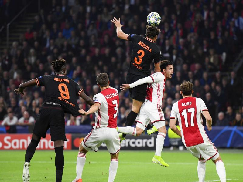 Champions League action: Three matches to look forward to this week