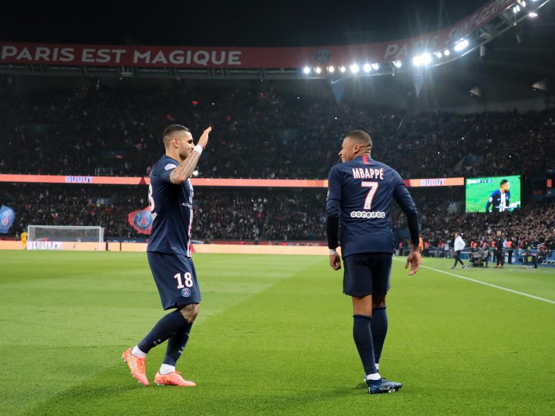 💰 PSG ready to break the bank to keep Mbappé away from Zidane's reach