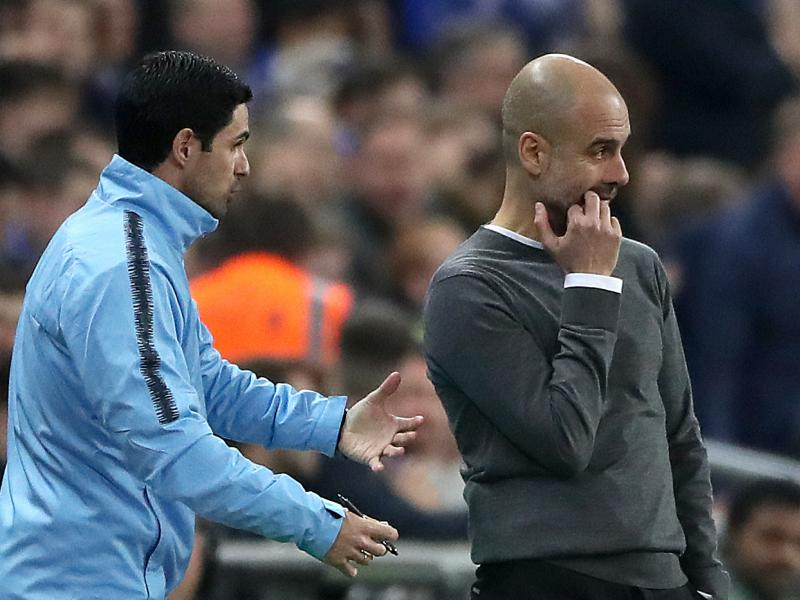 Guardiola open to a Serie A move