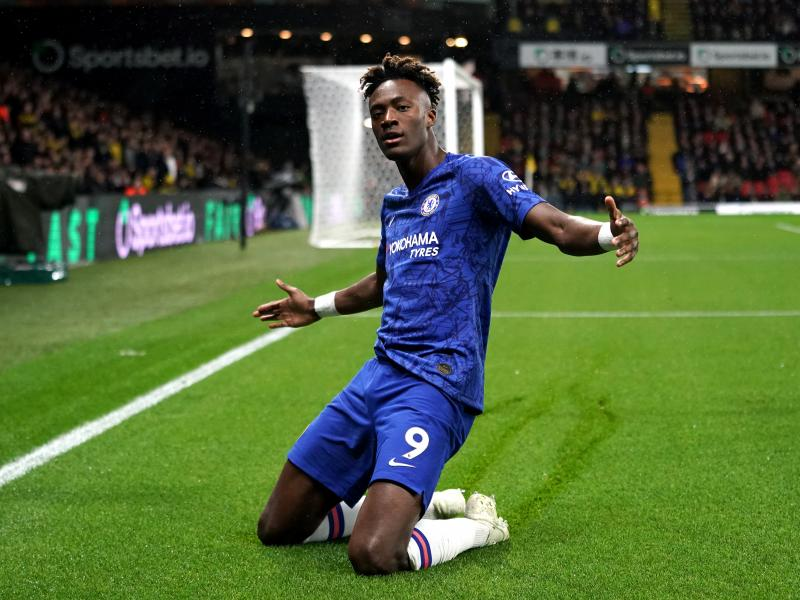 REPORTS: Chelsea's Tammy Abraham activates contract extension clause