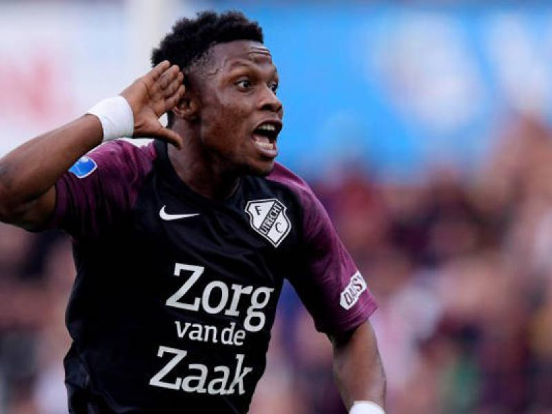🇬🇭 FC Utrecht release Ghanaian youngster ahead of CAF U23 Championship