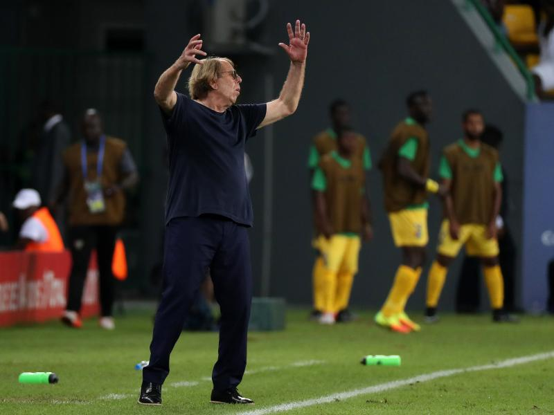🇹🇬 Claude LeRoy names Togo squad for Egypt clash