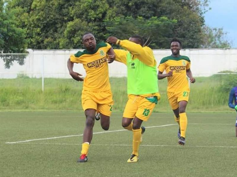 Mathare United make two changes to team set to face Gor Mahia in KPL clash