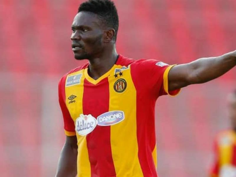 🇬🇭➡️🇹🇳 The story behind Kwame Bonsu's transfer to Esperance from Asante Kotoko
