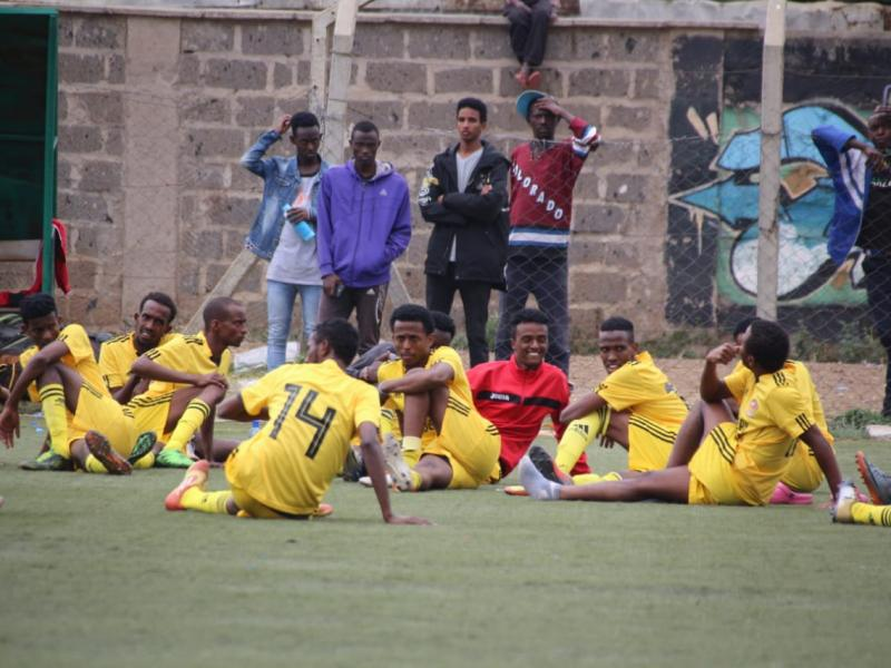 FKF Suspends matches involving NSL side