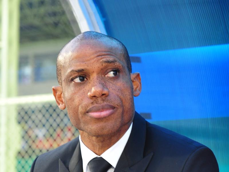 🇳🇬 Sunday Oliseh reveals why he is yet to return to management