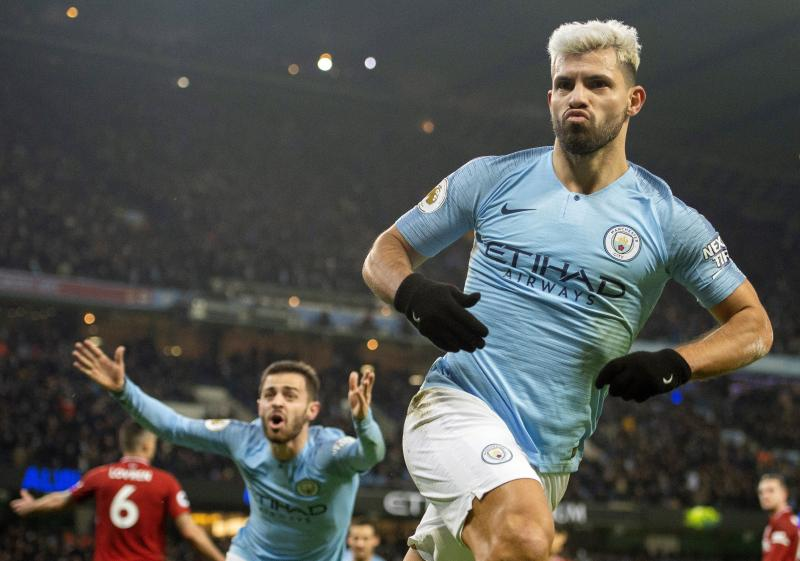 Shearer explains why he rates Sergio Aguero higher than Thierry Henry
