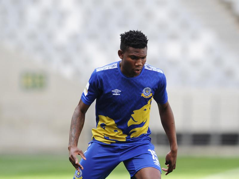 🇿🇦🇳🇬🤔 South African-born Nigerian player would jump at Super Eagles opportunity