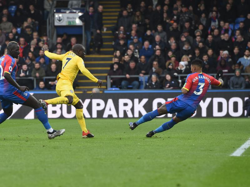 Chelsea vs Crystal Palace: Key stats ahead of London Derby at the Bridge