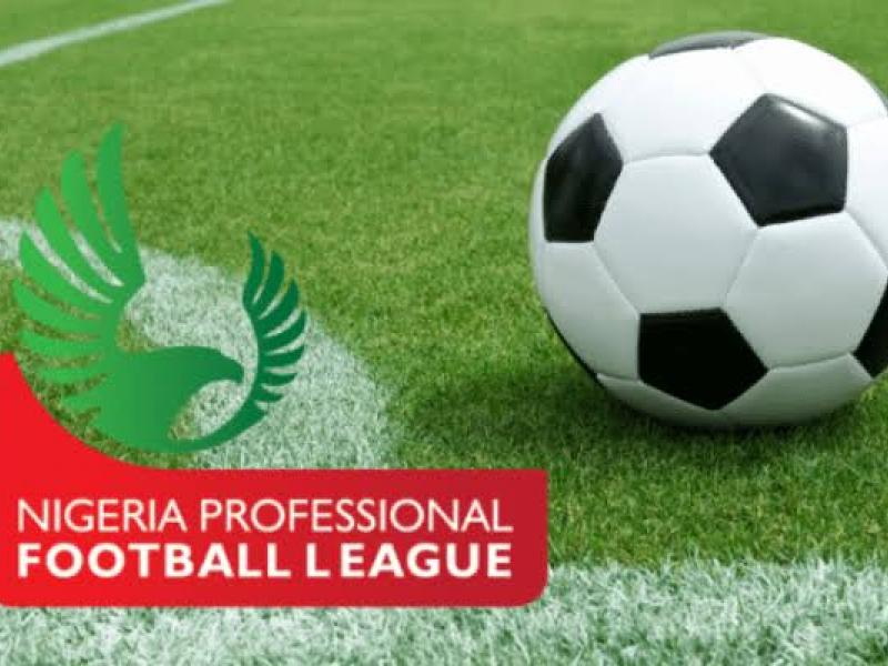 🇳🇬🏆🔥 Here are this weekend's 10 Nigeria Professional Football League matches