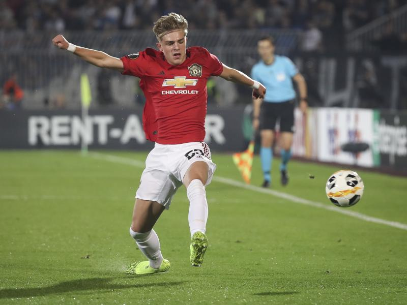Man United November Player of the Month nominees: One academy player among the three nominees