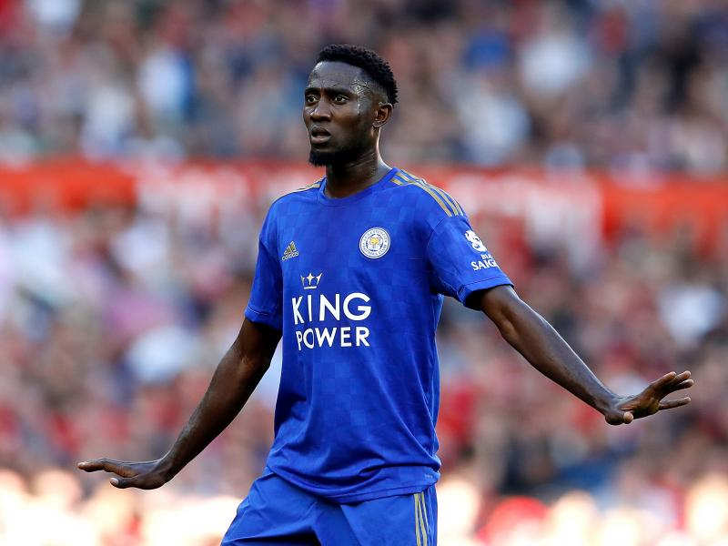 Leicester City 2-0 Arsenal: Ndidi hails teammates