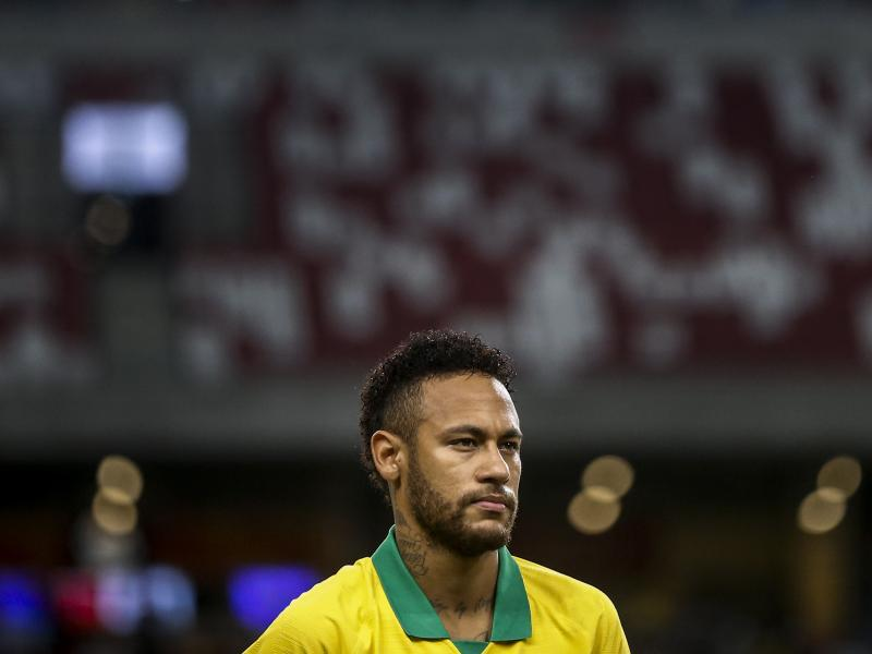 Cafu: Neymar is better than Messi technically
