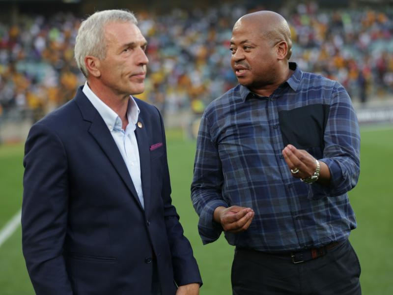 🇿🇦⚖️ Kaizer Chiefs suffer serious FIFA transfer ban