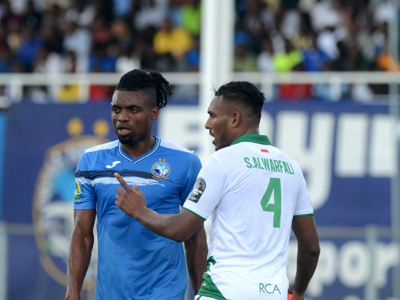 CAF CC: Enyimba coach expects better players' attitude against San Pedro FC