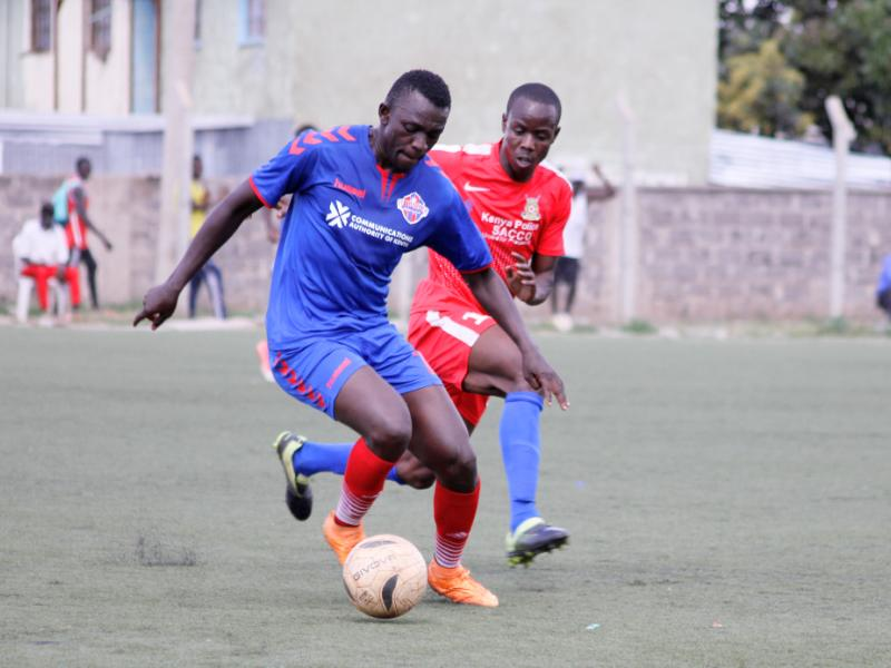 NSL: Huge win for Nairobi Stima as KPL Promotion race heats Up