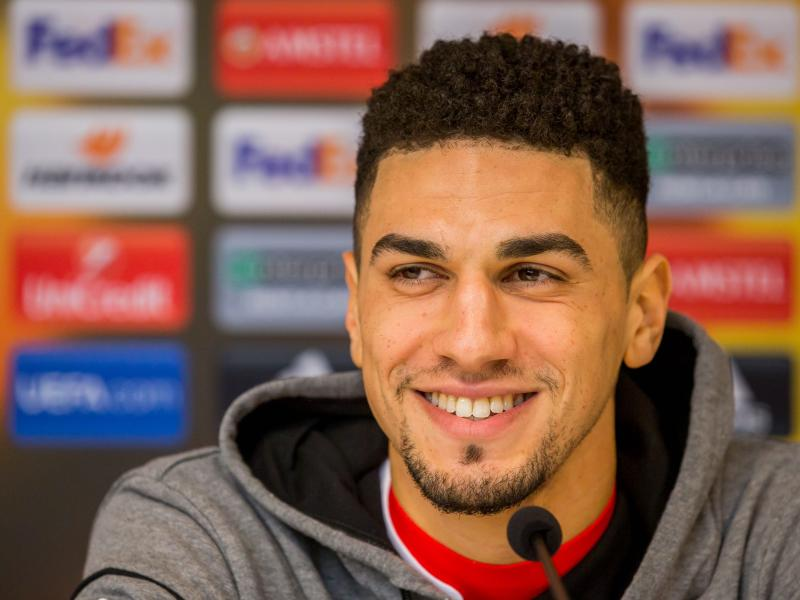 Shane Duffy rates teammate Leon Balogun to step up for Brighton's defence