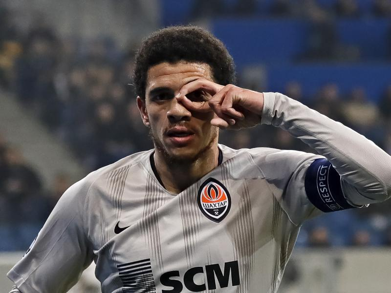🇧🇷 Taison reveals AC Milan offered €30m for his services in January