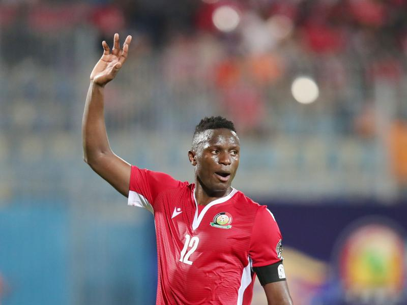 🇪🇬🇰🇪💰 Egypt vs Kenya: Our best bets