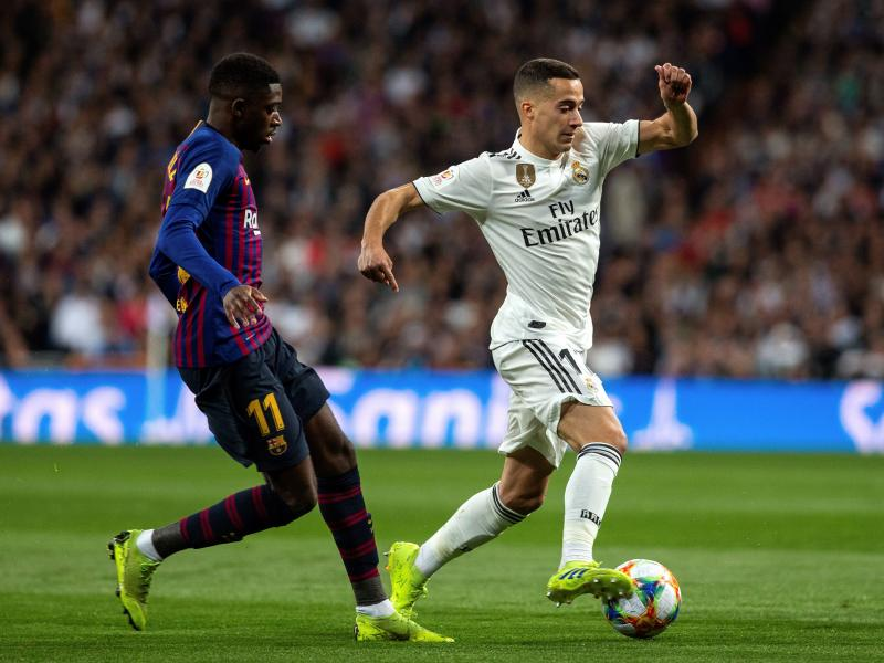 Real Madrid winger Lucas Vazquez turned down moves to Manchester United and Arsenal