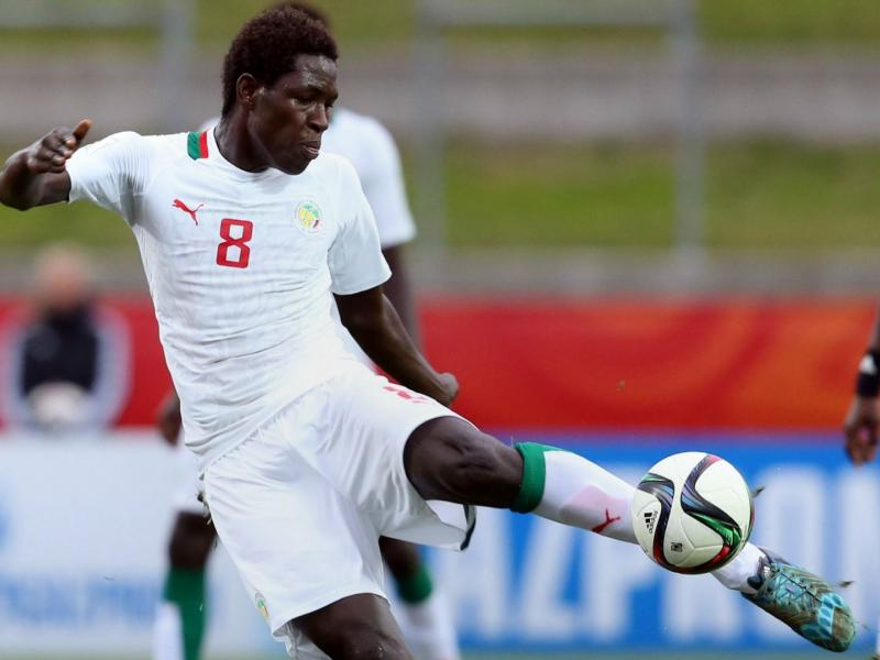Senegal 2-0 Congo: Lions of Teranga begin AFCON qualification journey with a win