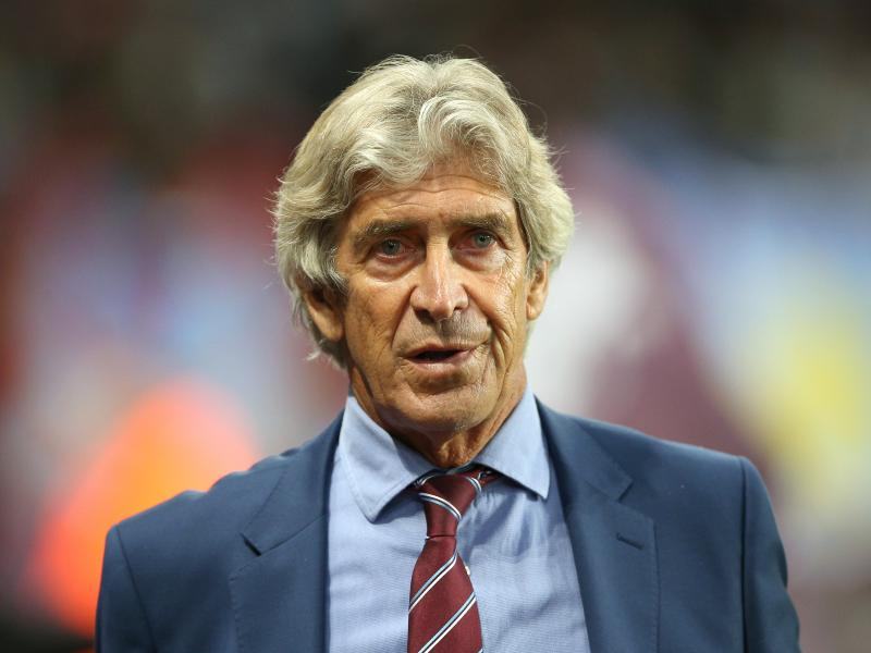 🤔⚔️ No budget for Manuel Pellegrini in the January transfer window?